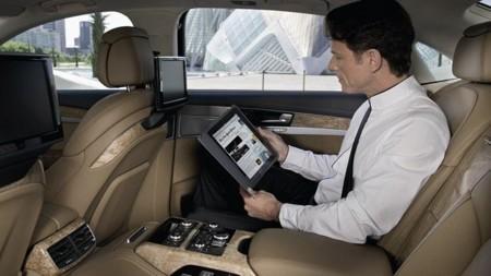 Huawei apuesta por los coches conectados