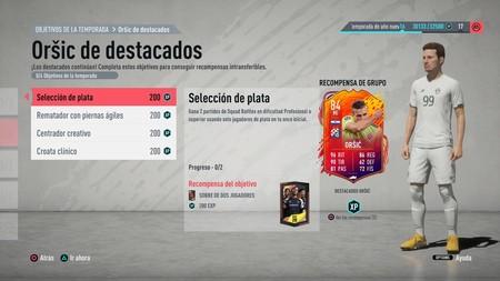 Fifa 20 C Fut En Los Menus 593