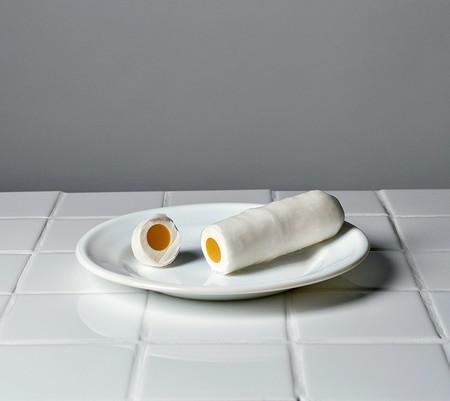 Después de la carne falsa llega el huevo falso: no necesita gallinas, está elaborado de algas y puede tener nuevas formas