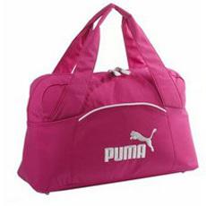 La bolsa para el gimnasio