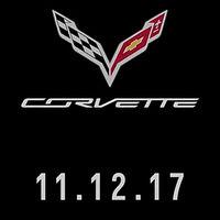 ¡Escucha esto! Con en ronroneo del motor, Chevrolet pone fecha al Corvette ZR1