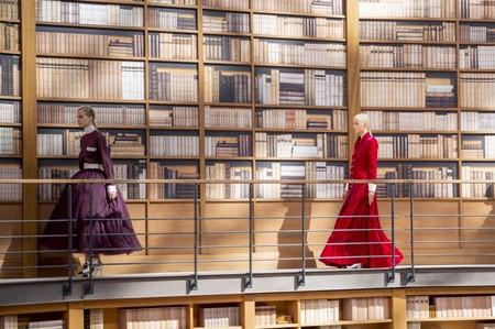 Así ha sido el primer desfile de Alta Costura de Chanel sin Karl Lagerfeld