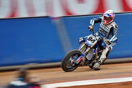 David Checa Superprestigio 2017