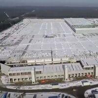 ¡A punto de caramelo! Tesla quiere empezar a entregar el Model Y de la Gigafactoría de Berlín en diciembre