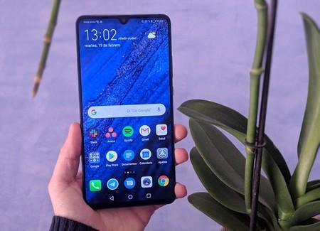 Huawei Mate 20 X, análisis tras un mes de uso: todos los móviles parecen pequeños a su lado