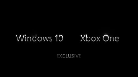 Xbox Win10 Exclusive