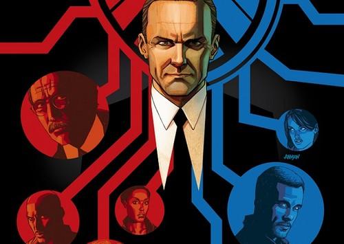 Cinco razones por las que deberías reengancharte a 'Agents of SHIELD'