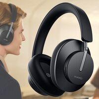 Mucho más económicos que los AirPods Max, los Huawei Freebuds Studio Wireless están a precio mínimo y también tienen cancelación de ruido. Ahora por 199 euros
