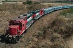 Tequila Express: En tren por la ruta del tequila