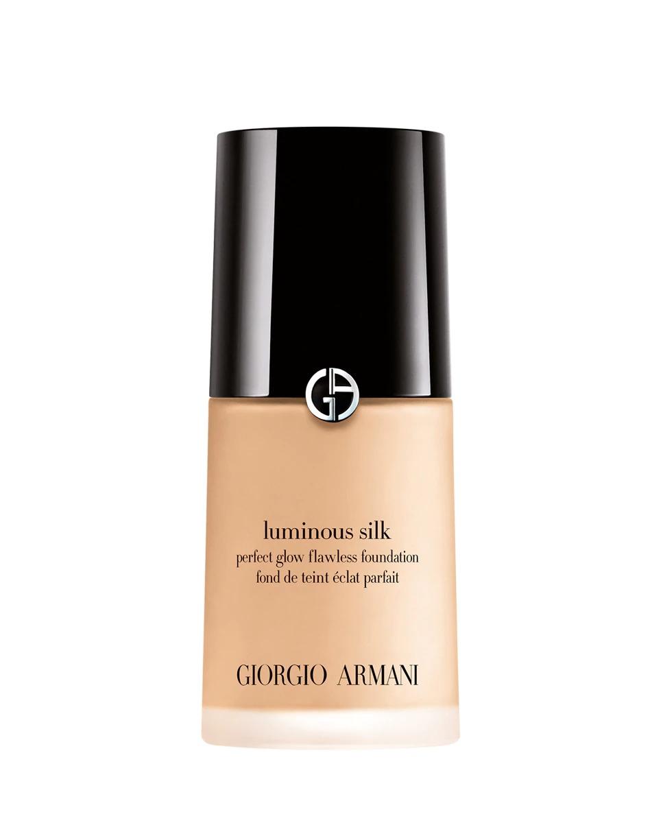 Base de maquillaje Luminous Silk Foundation Giorgio Armani