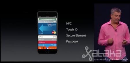 Tres incógnitas con Apple Pay para su desembarco en Europa y el uso de la huella dactilar
