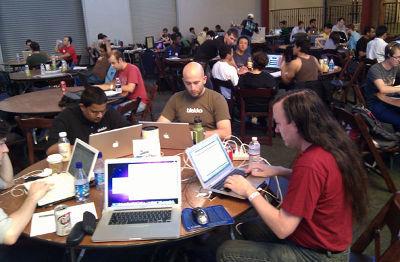 Más eventos para desarrolladores en Febrero 2013: HackForGood, tiConf, URJC Tech Fest II y más