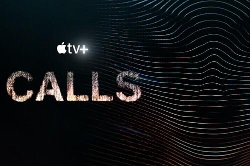 'Calls': Fede Alvarez revoluciona la ciencia ficción en Apple TV+ con un sobrecogedor relato apocalíptico