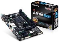 "GIGABYTE revela dos motherboards AM1 para APUs ""Kabini"""