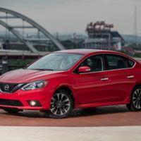 Nissan Sentra SR Turbo: 188 caballos de fuerza para uno de los más vendidos de Nissan