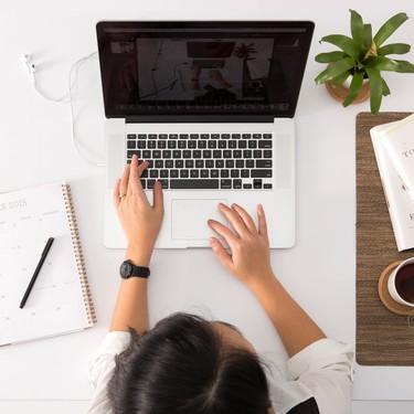 Cinco formas de dar una buena impresión en una reunión virtual