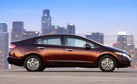 Honda pacta con Toyota, Nissan y Hyundai la carrera por la pila de combustible en Europa
