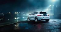 Volkswagen Scirocco GTS, de vuelta a aquellos maravillosos años