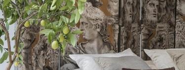 Terciopelos,inspiración grecorromana, vaporosos visillos... Así es la nueva colección de Lizzo