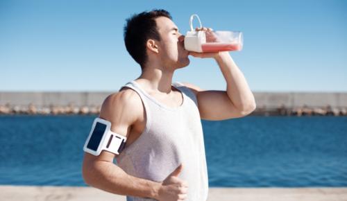 Deshidratación y rendimiento físico: cómo detectarlo (II)