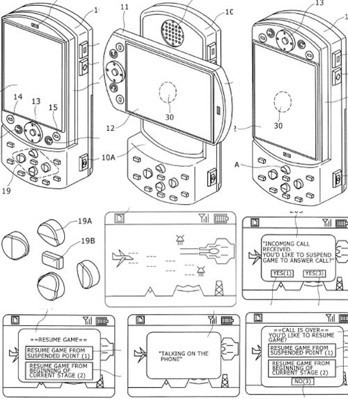 """La marca """"PlayStation"""" podría llegar a los teléfonos móviles de Sony-Ericcson"""