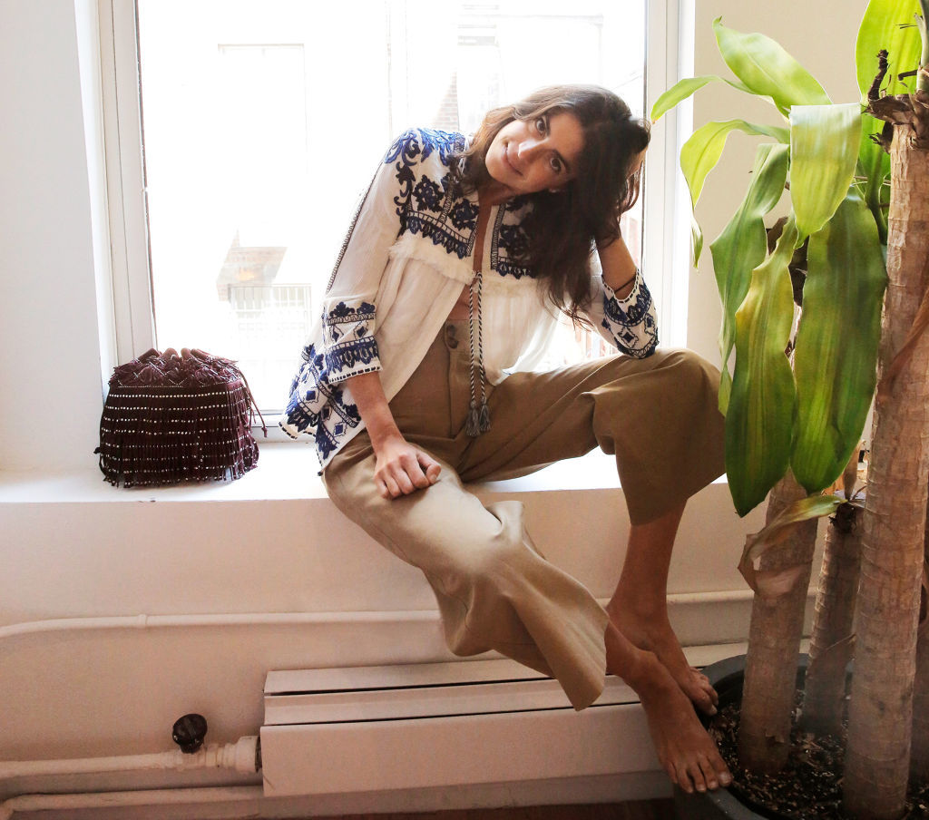 Foto de Zara Pictures Leandra Medine (3/7)