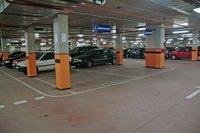 ¿Por qué cuesta tanto encontrar aparcamiento? O la razón de que los aparcamientos gratuitos son desaconsejables (II)