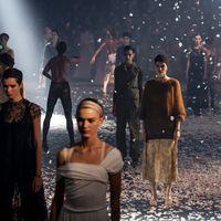 Las bailarinas de Grazia Chiuri para Dior danzan sin gracia