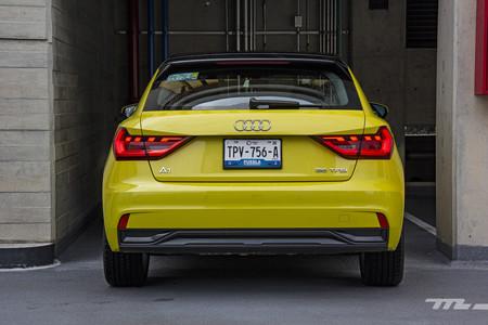 Audi A1 12