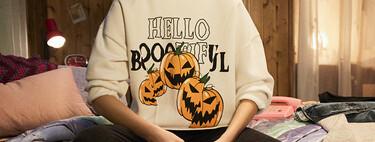 Lefties quiere que este 2021 celebremos Halloween con estilo y lanza una colección terroríficamente divertida