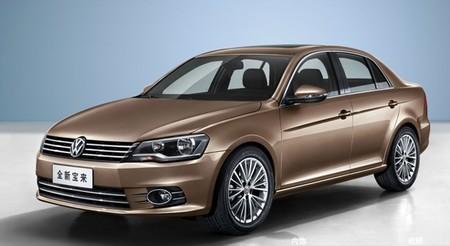 Volkswagen Bora 2014 China 01