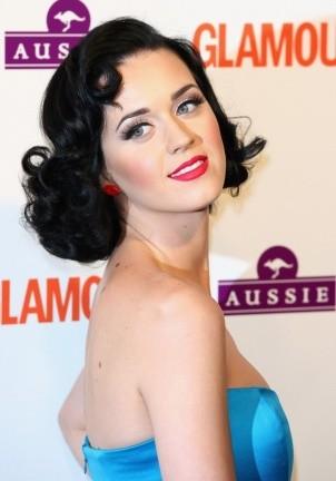 Katy Perry y Kylie Minogue premiadas por los Glamour Women of The Year 2009