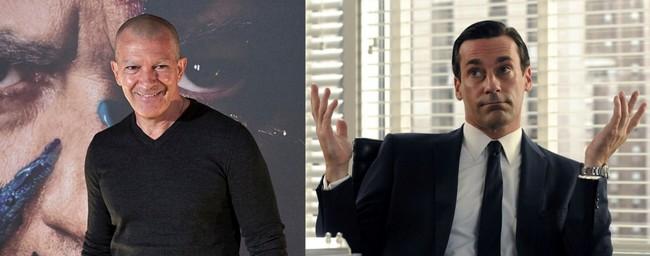 'Los nuevos mutantes' gana a Antonio Banderas pero pierde a Jon Hamm como Mr. Siniestro