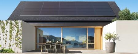 Así son los techos solares de Tesla: produciendo energía con un tejado de diseño