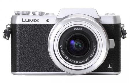 Panasonic Lumix DMC-GF7, todos los detalles de la nueva sin espejo «enfocada» a los selfies