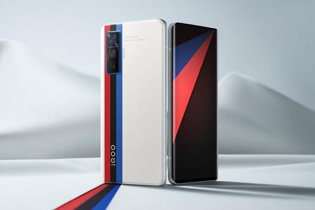 Vivo iQOO 5 y Vivo iQOO 5 Pro: pantallas de 120 Hz y carga rápida de hasta 120W para el nuevo gama alta para gamers