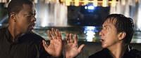 Taquilla USA: Bourne no puede con la hora punta