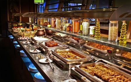 Los tres principales desayunos servidos en los hoteles
