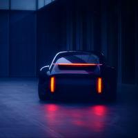 Hyundai EV Prophecy concept, el ambicioso plan de la firma en términos de diseño