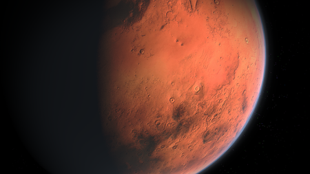 El científico mexicano Rafael Navarro ya está en Marte: una colina del planeta rojo fue nombrada por la NASA en honor al investigador