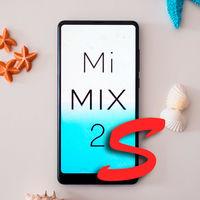 Se filtran más detalles del Mi MIX 2S: cámara mejorada y el primero con Android Oreo