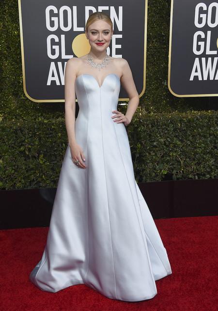 Golden Globes 2019 29