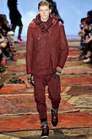 Y-3 Otoño-Invierno 2012/2013 en la Semana de la Moda de Nueva York