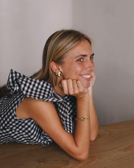 Cinco pulseras Tous de plata tan clásicas, sencillas y atemporales que son una apuesta muy versátil