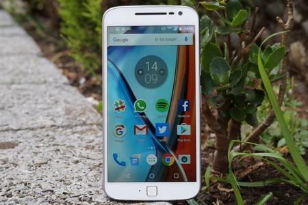 Moto G4 Plus Actualizacion Android Nougat