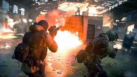 Call of Duty: Modern Warfare y un buen puñado de las secuencias más explosivas de su campaña en su nuevo adelanto