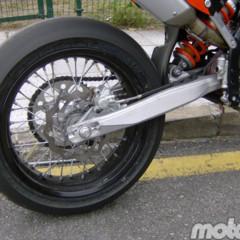 Foto 6 de 8 de la galería ktm-450smr-2008 en Motorpasion Moto