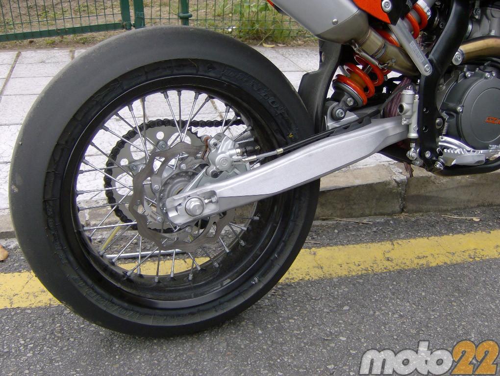 Foto de KTM 450smr 2008 (6/8)