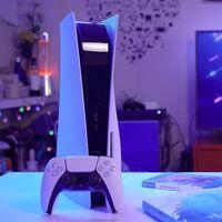 La PlayStation 5 permitirá transferir los juegos a un almacenamiento USB externo tras su primera gran actualización