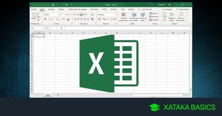 Cómo digitalizar una tabla de datos sacando una foto con Excel en Android e iOS